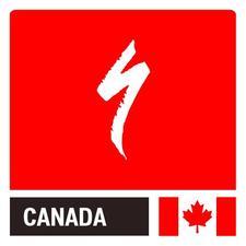 Specialized Canada logo