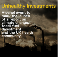 Unhealthy Investments:Should health organisations...