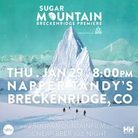 Sugar Mountain Premiere | Breckenridge