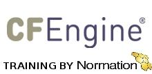 CFEngine training in Brussels