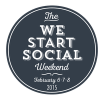 WE START SOCIAL 2nd Edition