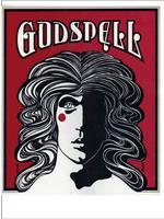 GODSPELL - A Musical Based on the Gospel of Matthew -...