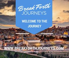 Free Break Forth Journeys Presentation