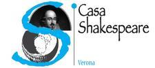 Casa Shakespeare per Shakespeare in Veneto logo