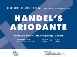 Handel's Ariodante