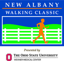2015 New Albany Walking Classic
