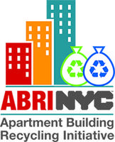 Bronx Apartment Building Recycling Training at The New ...