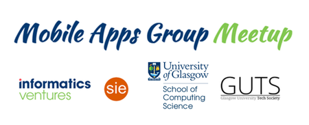 Mobile Apps Group Meetup