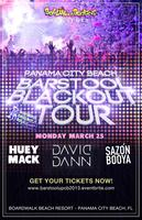 BarstoolU Foam Party Spring Break Feat. Huey Mack and Sazon...