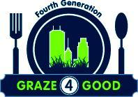 Graze 4 Good: A fundraiser for Fourth Generation