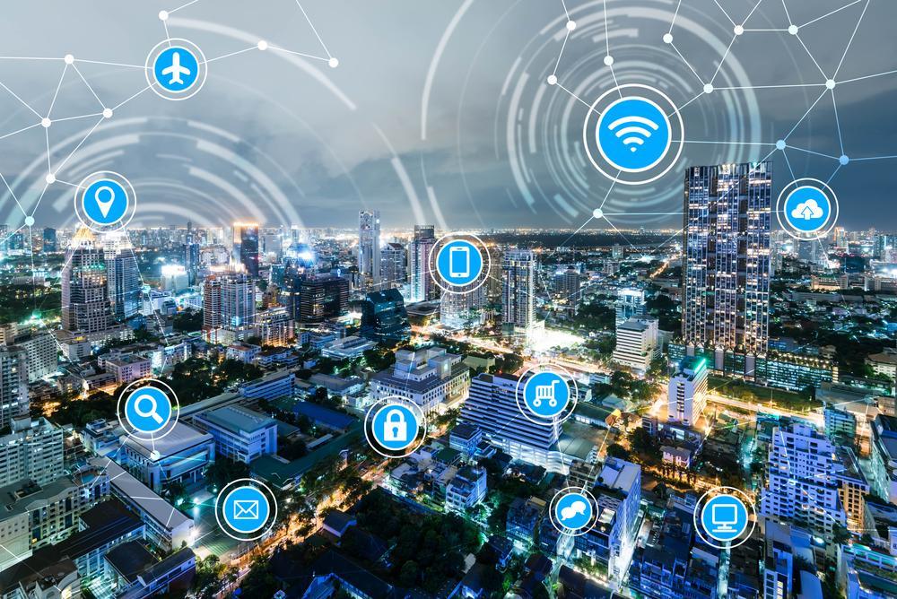 Atechup © Smart City Entrepreneurship ™ Certification Training