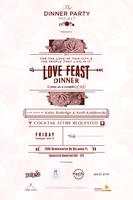 TDPP 2015 Love Feast