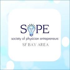 Society of Physician Entrepreneurs [SoPE], SF Bay Area logo