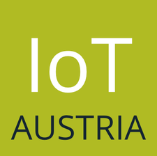 IoT Austria - The Austrian Internet of Things Network logo