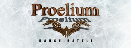 Proelium - Dancers: Register now for the dance battle...