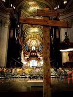 St Matthew Passion, J S Bach