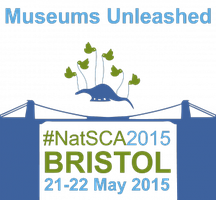 Museums Unleashed: using traditional and social media...