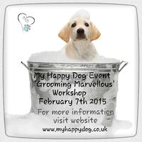 Grooming Marvellous - Pet Owners Guide to Dog Grooming