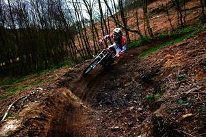 Mountain Biking 14th February