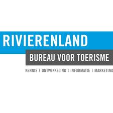 Regionaal Bureau voor Toerisme (RBT) Rivierenland logo