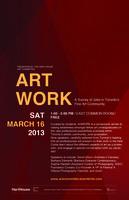 ArtWORK: A Survey of Jobs in Toronto's Fine Art...