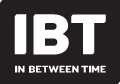 In Between Time logo