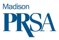PRSA Madison logo