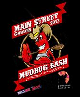 Main Street Garden Mudbug Bash