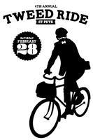 Tweed Ride 2015