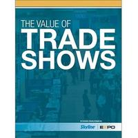 The Top 60 Tips for a Successful Trade Show