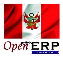 Odoo Entrenamiento Funcional, Lima (Perú)