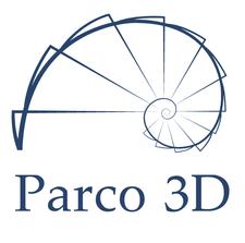 Parco3D associazione logo