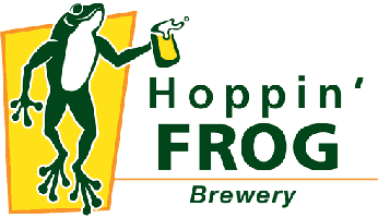Hoppin' Frog Beer Dinner