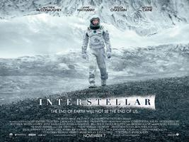 K94 BAFTA Screenings: Interstellar