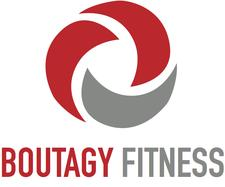 Boutagy Fitness Institute logo