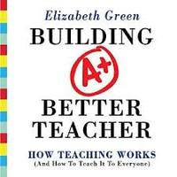 Meet the Author:  Elizabeth Green and Annual Global...