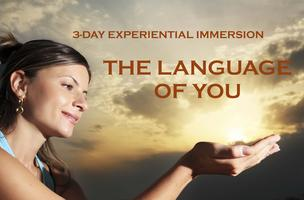 The Language of You ~ 3-Day Women's Leadership Retreat