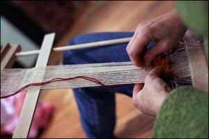 February Rug Weaving Workshops