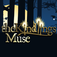 The Kindlings Muse logo