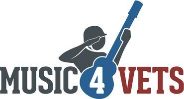Music 4 Vets Golf Tournament 2015