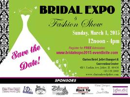 Bridal Expo and Fashion Show 2015