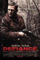 "Film and Discussion: ""Defiance"""