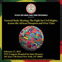 The Fight for Civil Rights, Across the African...