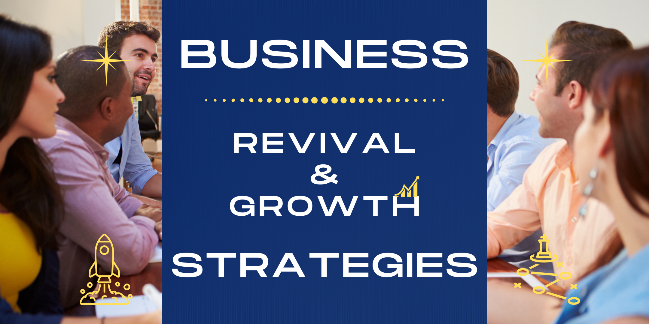 Business Revival & Growth Strategies