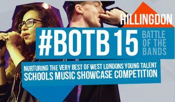 BOTB Showcase 2015 - Hillingdon