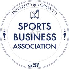 University of Toronto Sports and Business  logo