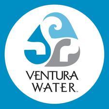 Ventura Water logo