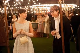 ASC Vic Event: Movie Night - The Theory of Everything
