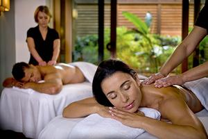 Valentine S Event How To Massage Your Partner And