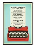 You Don't Know Jack: The Helbig Plays
